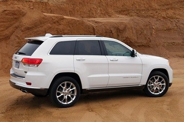 Attache remorque JEEP GRAND CHEROKEE 08/2013- (sauf SRT8) - RDSO demontable sans outil - GDW-BOISNIER