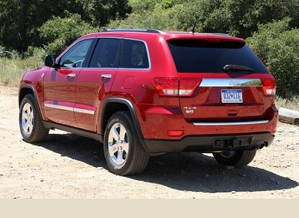 Attache remorque JEEP GRAND CHEROKEE 2011- (Type WK) - RDSOH demontable sans outil - GDW-BOISNIER