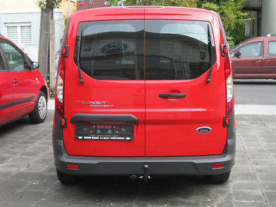 ATTELAGE FORD TRANSIT CONNECT 2013-> - ROTULE EQUERRE - attache remorque ATNOR