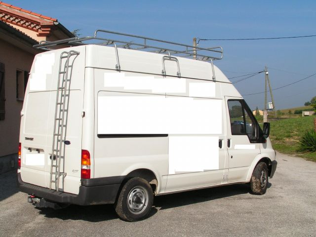 ATTELAGE FORD TRANSIT CHASSIS CABINE2 05/2000> - attache remorque ATNOR